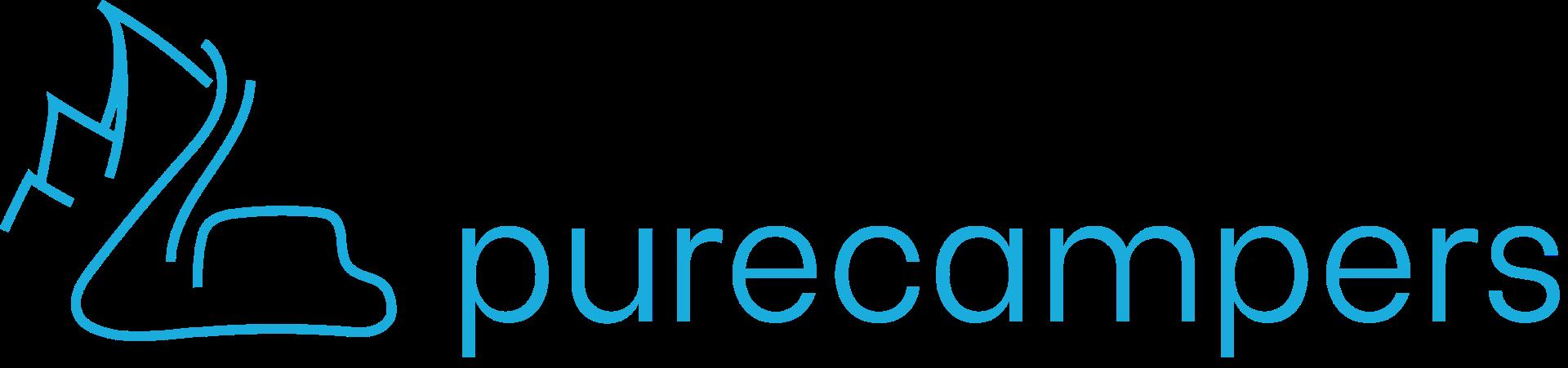 purecampers logo 2 blue (smaller)